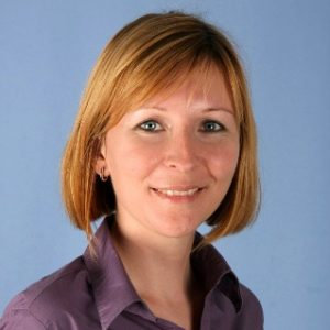 Lucia Kubalová