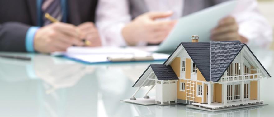Vypisovanie papierov ku hypotéke